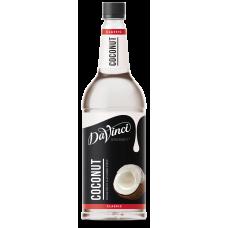 DaVinci Gourmet Classic - Coconut Syrup