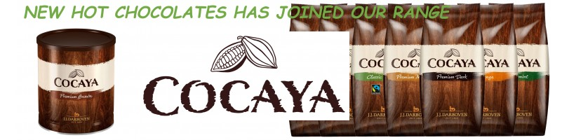 Cocaya chocolate