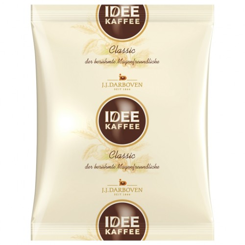 Idee Gold Express Instant Pouches (100 X 3Pints) - Clearance