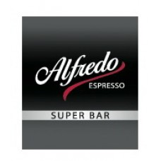 Alfredo Espresso Super Bar - Soft Pods (200)