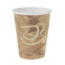 ** SPECIAL OFFER**  SOLO/ DART Hot Paper Cups 12 oz  - Mistique - Single wall