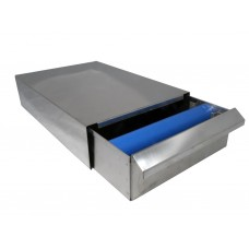 Knock Out Drawer - Slimline Under Grinder (D42)