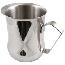 Frothing Jug -  Belly 1 Litre