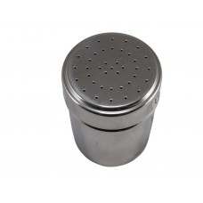 Chocolate Shaker - Large with Small Holes