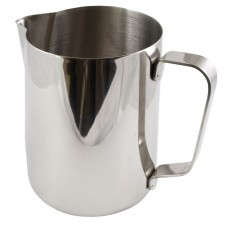 Foaming Jug - Straight sides 2 Litre