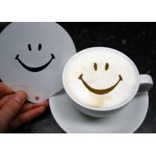 Coffee Stencils - Bespoke