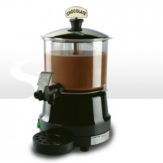 Hot Wonder - Thick Hot Chocolate Dispenser