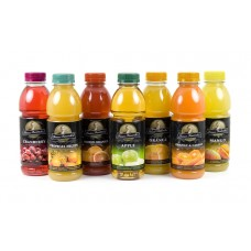Drink Natural - J Fenwick - Tropical Juice