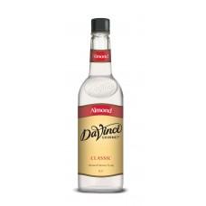 DaVinci Gourmet Classic - Almond Syrup