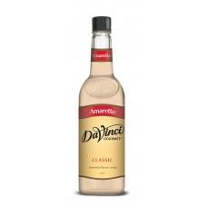 DaVinci Gourmet Classic - Amaretto Syrup