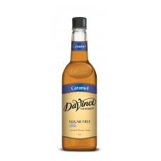 DaVinci Gourmet Sugar Free - Caramel Syrup