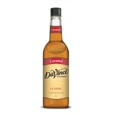 DaVinci Gourmet Classic - Caramel Syrup
