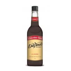 DaVinci Gourmet Classic - Chocolate Mint Syrup
