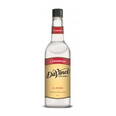 DaVinci Gourmet Classic - Cinnamon Syrup