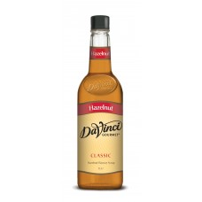DaVinci Gourmet Classic - Hazelnut Syrup