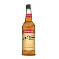 DaVinci Gourmet Classic - Irish Cream Syrup