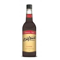 DaVinci Gourmet Classic - Lemon Tea Syrup