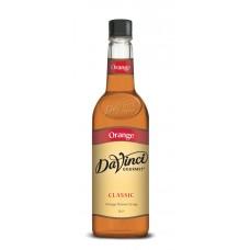 DaVinci Gourmet Classic - Orange Syrup