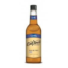 DaVinci Gourmet SugarFree - Vanilla Syrup
