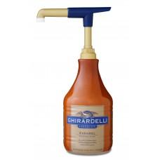 Ghirardelli Caramel Sauce