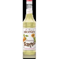 Monin Syrup - Amaretto (1ltr)