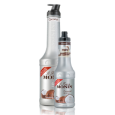 Le Fruit De Monin - Coconut