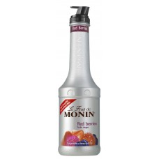 Le Fruit De Monin - Red Berries