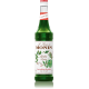 Monin Syrup - Green Mint (1ltr)