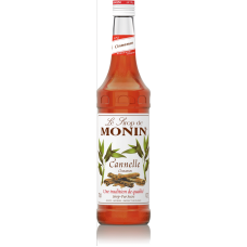 Monin Syrup - Cinnamon (1ltr)