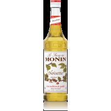 Monin Syrup - Hazelnut (1ltr)