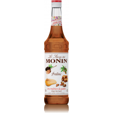 Monin Syrup - Praline (1ltr)