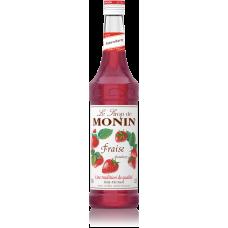 Monin Syrup - Strawberry (1ltr)