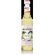 Monin Syrup - Vanilla (1ltr)