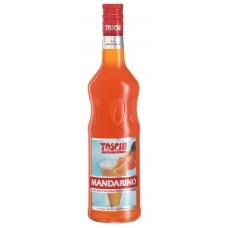 Toschi - Bar Syrups - Mandarin