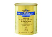 Ghirardelli White Hot Chocolate Uk