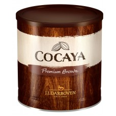 Cocaya Drinking Cocoa - Premium Brown - Tins