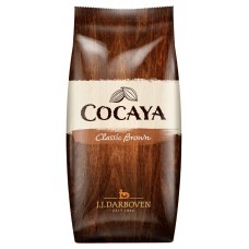 Cocaya Drinking Cocoa - Classic Brown