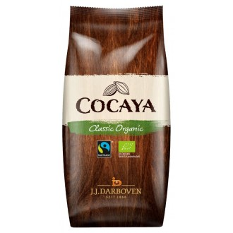 Cocaya Drinking Cocoa - Classic Organic Fair Trade