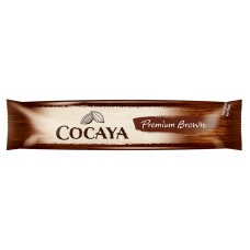 Cocaya Drinking Cocoa - Premium Brown - Sticks