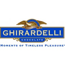 Ghirardelli Sweet Ground Chocolate & Cocoa Powder 30lb