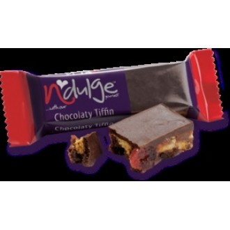 N'dulge Teriffic Chocolatey Tiffin Bar