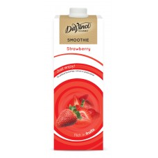 DaVinci Smoothie - Strawberry