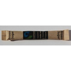 Sugar Sticks Brown – Fair Trade