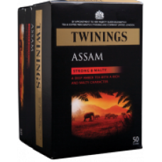 Twinings Assam - 100 Tea Bags
