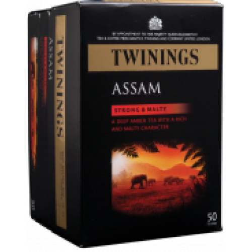 Assam tea twinings