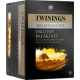 Twinings English Breakfast Decaffeinated Tea - 100 Tea Bags