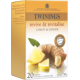 Twinings Lemon & Ginger Tea - 20 Envelopes