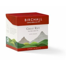 Birchall Great Rift 20's Prism Rainforest alliance