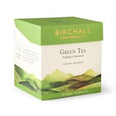 Birchall Green Tea 20's Prism