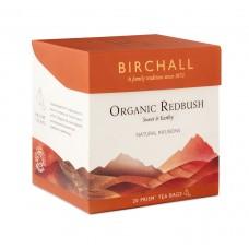 Birchall Organic Redbush 20's Prism